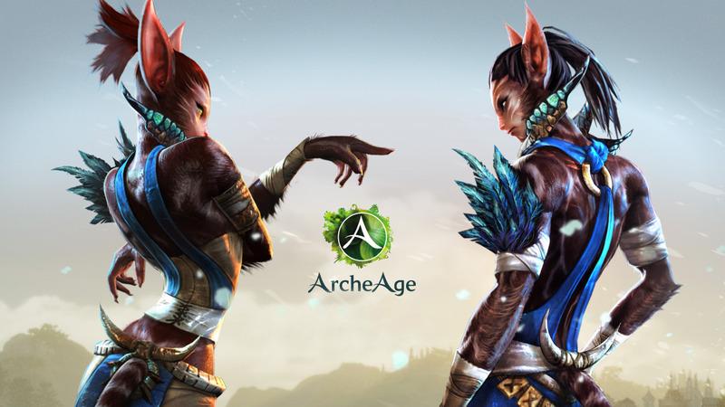 Что делать если вылетает ArcheAge?