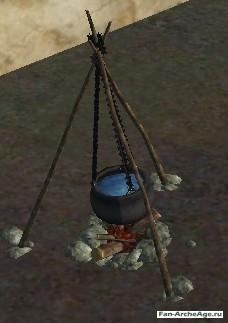 Поварской котел ArcheAge