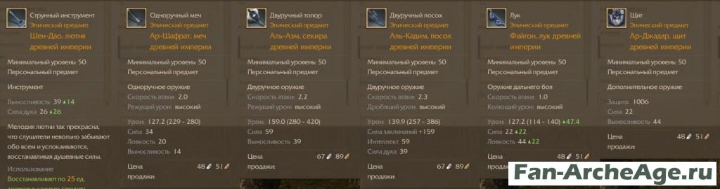 tretiy-uroven-oruzhiya-haziri-[fan-archeage.ru]