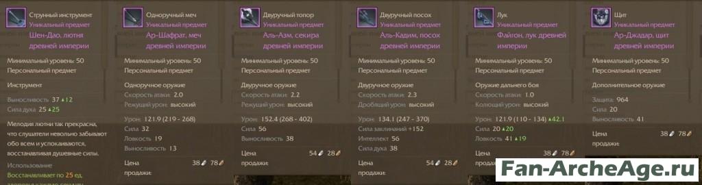 vtoroy-uroven-oruzhiya-haziri-[fan-archeage.ru]