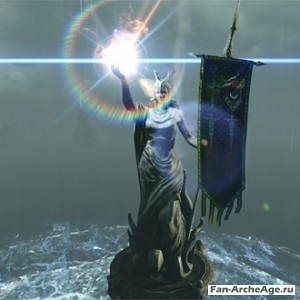 Путеводная звезда archeage